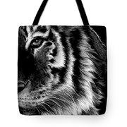 Amur Tote Bag