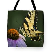 Tiger Swallowtail 1 Tote Bag