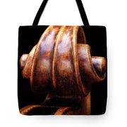 Tight Closeup  Tote Bag