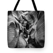 Tight Squeeze Tote Bag