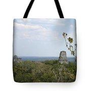 Tikal IIi Tote Bag
