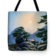 Timberline Guardians Tote Bag