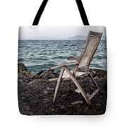 Time And Memory Tote Bag