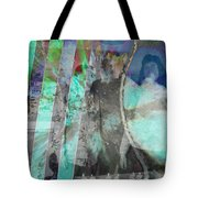 Time And The American Family Tote Bag