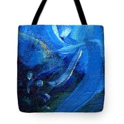 Time Essence Two Tote Bag