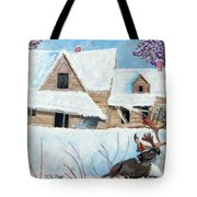 Time For A Rest Tote Bag