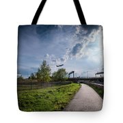 Time For Holidays Tote Bag