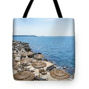 Time For Relaxation Tote Bag