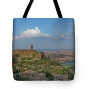 Time Has Stopped Tote Bag