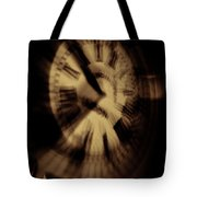 Time II Tote Bag