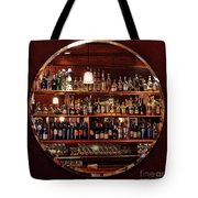 Time In A Bottle - Croce's Place Tote Bag