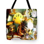 Time In A Jar Tote Bag