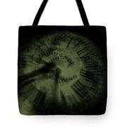 Time Iv Tote Bag