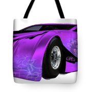 Time Machine Tote Bag
