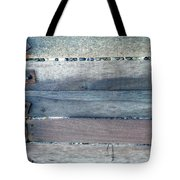 Time On The Beach 1 Tote Bag