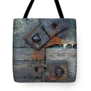 Time On The Beach 3 Tote Bag