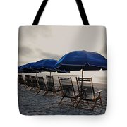 Time-out Chairs Tote Bag
