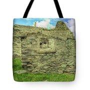 Time Passed #h4 Tote Bag