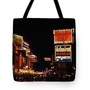 Time Square 1956 Tote Bag