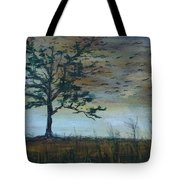 Time To Fly Away - Sold Tote Bag