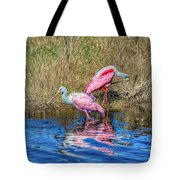 Time To Get Ready For Dinner Tote Bag