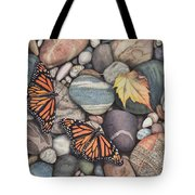 Time To Head South Tote Bag