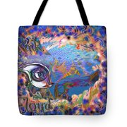 Time To Rock Tote Bag