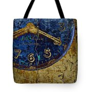 Time To See You Again Tote Bag