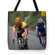 Time Trial 15 Tote Bag