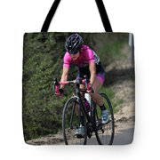 Time Trial 18 Tote Bag