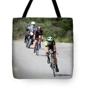 Time Trial 22 Tote Bag