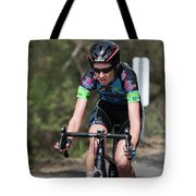 Time Trial 27 Tote Bag