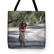 Time Trial 29 Tote Bag