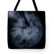 Time Vii Tote Bag