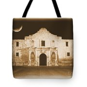 Timeless Alamo Tote Bag