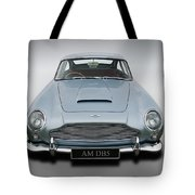 Timeless Tote Bag