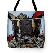 Timeless Beautiful Accessories 46 Tote Bag