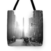 Timeless Buenos Aires Tote Bag