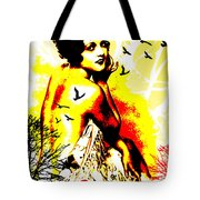 Timeless Flight Tote Bag