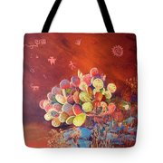Timeless Tote Bag by Jean Ann Curry Hess