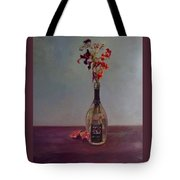 Lingering Tote Bag by J Reynolds Dail