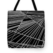 Timelocked Tote Bag