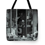Times Don't Change Tote Bag