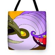 Timespiral Tote Bag