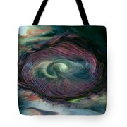 Timewarp Tote Bag