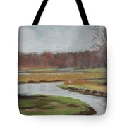 Timm's Meadow Tote Bag