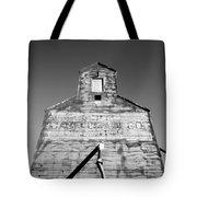 Tin Roof Tote Bag