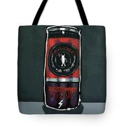 Tin Whiskers Tote Bag