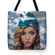 Tinashe Tote Bag