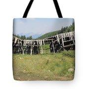 Tincup History 4 Tote Bag